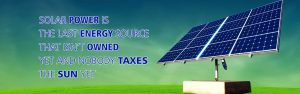 Solar Products Manufacturer Ahmedabad