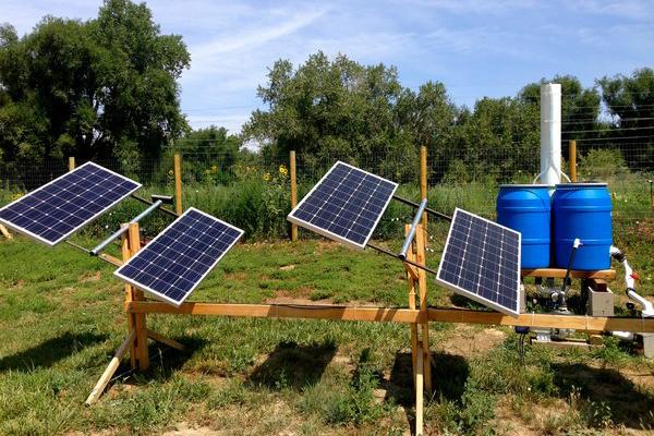 Solar Irrigation Pump Manufacturer
