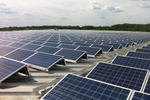 Solar Photovoltaic Module Supplier
