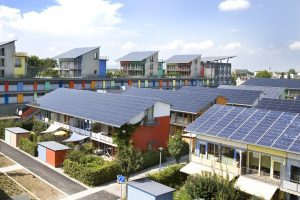 Solar Panels for Apartments