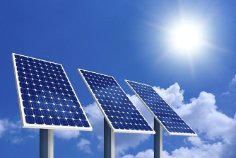 solar panel for electricity price in india