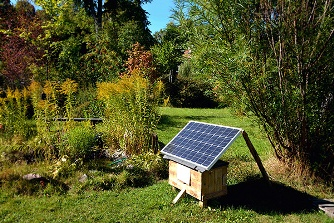 Solar panels for farm with lowest price