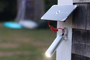 Solar Panels for Lights