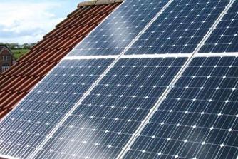 Solar Panel Exporter India