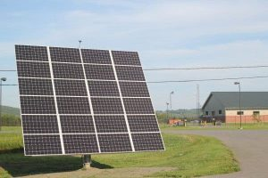 Financial Assistance for Solar Projects