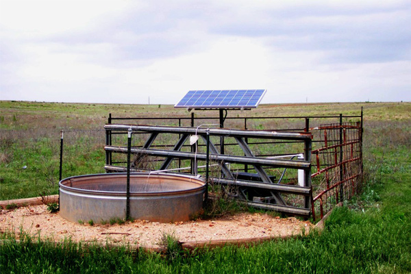 Solar Powered Pump Manufacturer