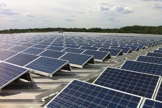solar street light manufacturer in surat