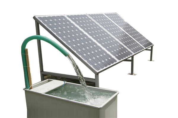 Solar Water Pump Manufacturer