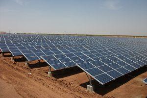 Solar Power Plant System in Madhya Pradesh