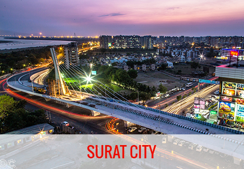 Solar PV Module Manufacturer in Surat